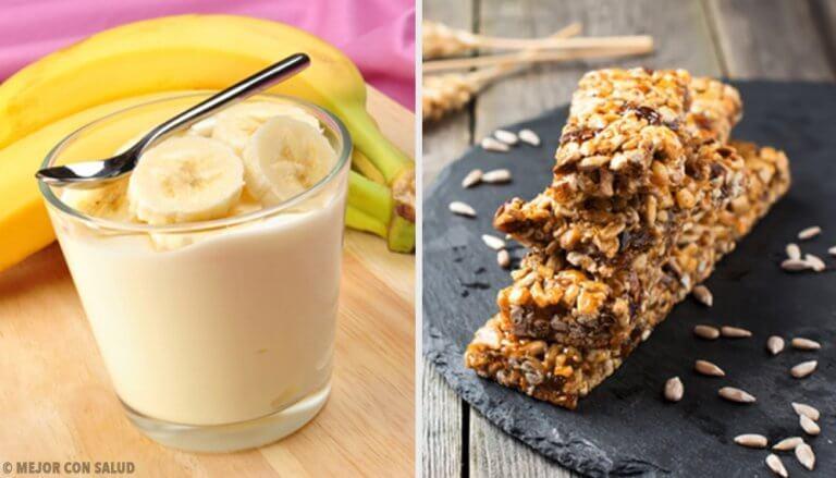 Dieses Frühstück hält dich fit! 10 Empfehlungen