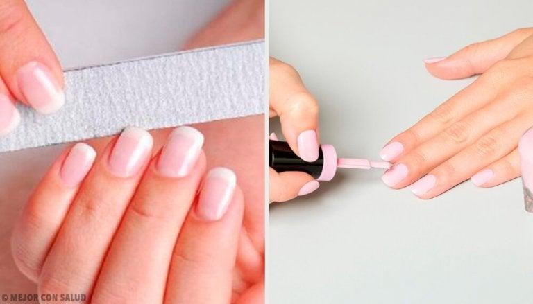 Einfache und kreative Ideen für deine Nägel