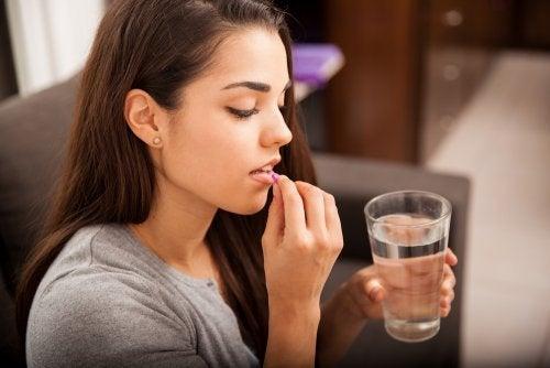 6 Fehler bei der Einnahme von Medikamenten