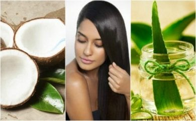 Mit diesen 5 hausgemachten Cremes kannst du deine Haare glätten.
