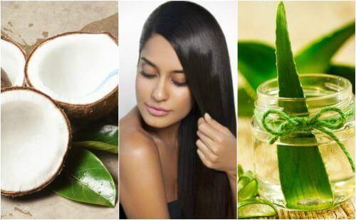 Beautiful 5 Hausgemachte Cremes Zur Glättung Deiner Haare