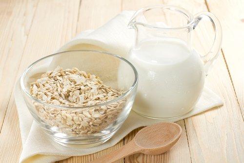 Vorteile von Hafermilch