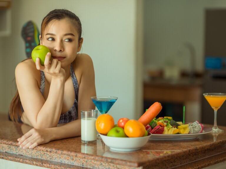 Intermittierendes Fasten zum Abnehmen und für eine gute Gesundheit