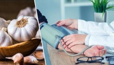 Naturprodukte gegen Bluthochdruck