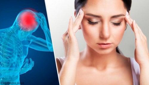 Stechende Kopfschmerzen: Ursachen und Behandlungsmöglichkeiten