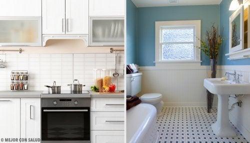Kühlschrank Duft : Natürlicher duft in küche und bad besser gesund leben
