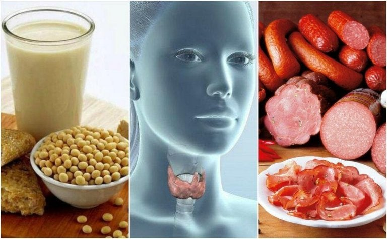 7 verbotene Lebensmittel, wenn du an Hypothyreose leidest