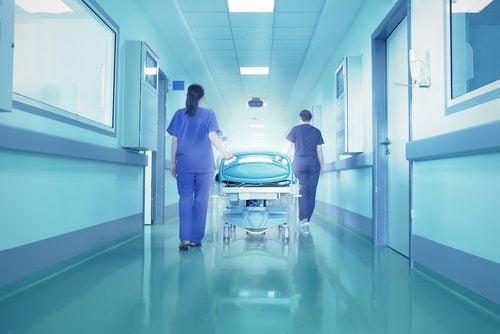 Ratschläge für einen Krankenhausbesuch - Hygiene