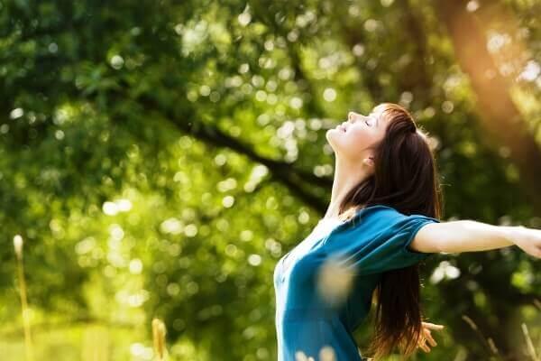 Man kann die Auslöser von Stress und Angstzuständen reduzieren.