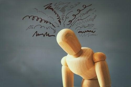 Stress und Angstzustände: 3 wichtige Unterschiede