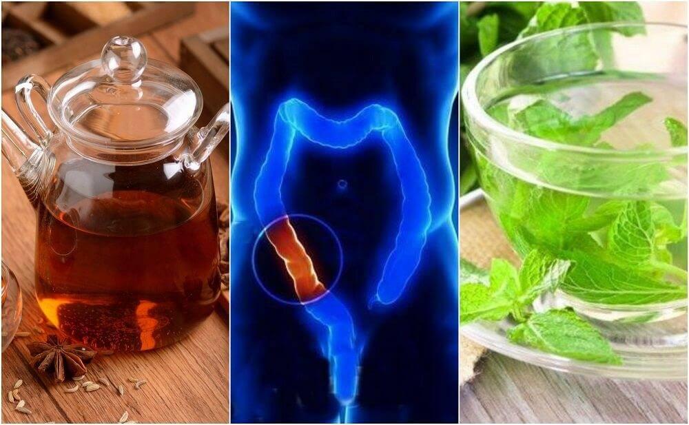 Die besten Tees statt Abführmittel