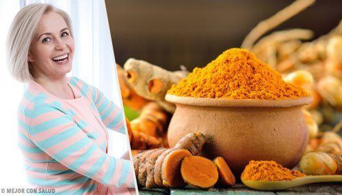 7 Vorzüge von Kurkuma in der Menopause und Postmenopause