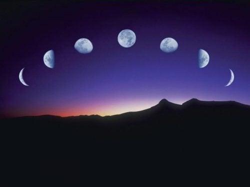 Welchen Einfluss hat der Mond auf uns?