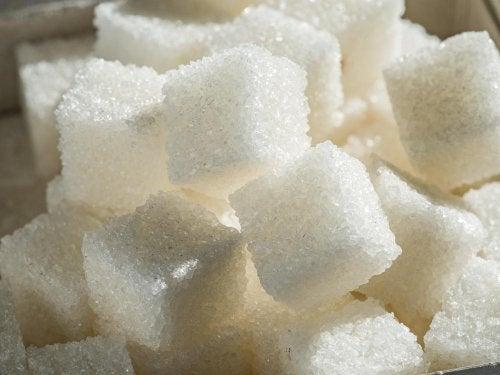 Zucker - damit stillst du Hunger nicht