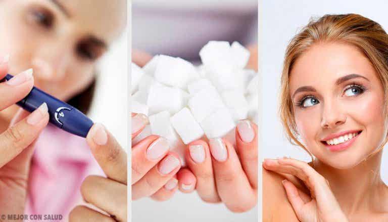 Positive Auswirkungen von Zuckerverzicht