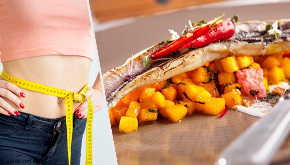 7 Ideen fürs Abendessen zum Abnehmen