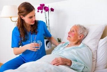 Gründe für einen hohen Blutdruck: Alter