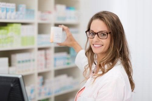 Arzneimittel bei Divertikulitis