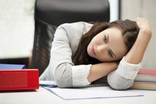 Schlechte Laune als Anzeichen für Hypothyreose