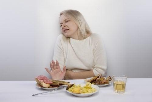 Essen und deine Gesundheit