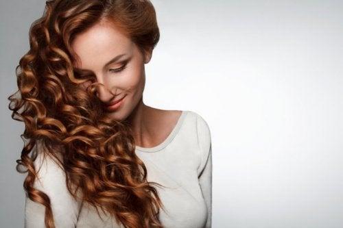 Vitamin C für ein gesundes Haarwachstum