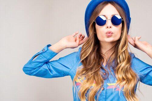 Beauty-Tricks für Frauen mit heller Haut