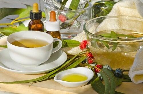 Natürliche Alternativen zur Behandlung von Krampfadern