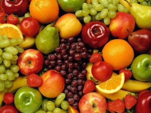 Ernährungstipps mit Obst