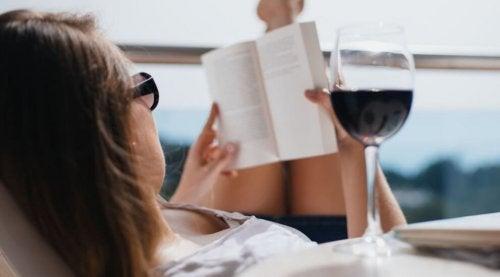 Rotwein in Maßem schützt das Gehirn