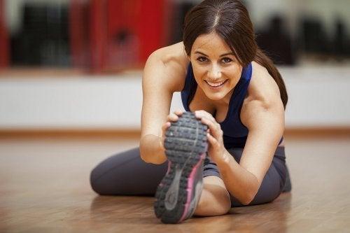 Sport und Bewegung in der Vorsorge gegen Krampfadern