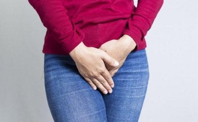 Irritierende Substanzen können vaginale Trockenheit verursachen.