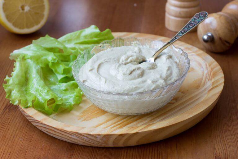Vegane Mayonnaise selbst zubereiten