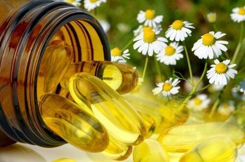 Vitamin B3 für ein gesundes Haarwachstum