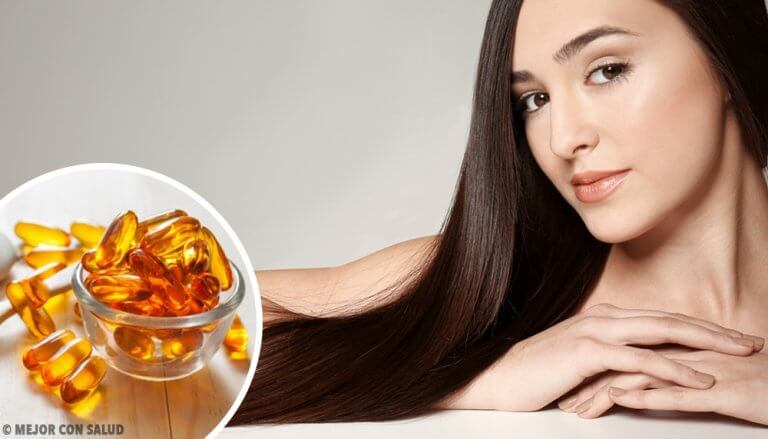 6 wichtige Vitamine für ein gesundes Haarwachstum