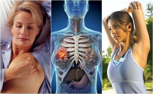 Was Bedeutet Dichtes Brustgewebe Für Die Mammographie