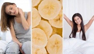 Was passiert, wenn du täglich zwei Bananen isst?