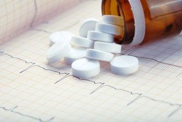 Wirkung von Aspirin nutzen
