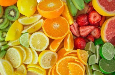 Zitrusfrüchte in der Behandlung von Gallensteinen