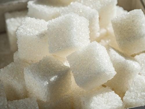 Zucker als Ursache für erhöhte Harnsäurewerte