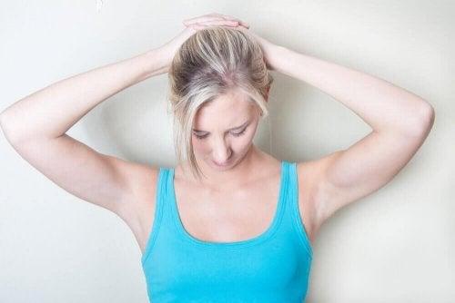 Übungen zur Linderung von Nackenschmerzen