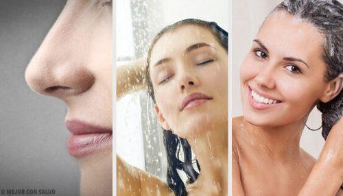 7 Hygienefehler, die du unbedingt vermeiden solltest