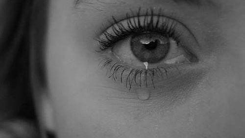 Weinen ist gesund: 6 gute Gründe