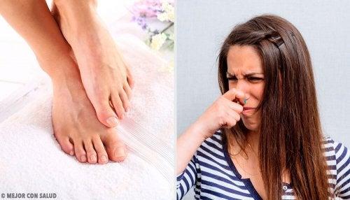 11 Tipps, wie du schlechten Fußgeruch loswerden kannst