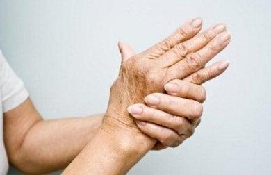 Schmerzen - Magnesium-Öl