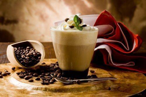 Kaffee - der Stoffwechsel