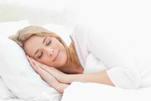 Schlaf - Magnesium-Öl