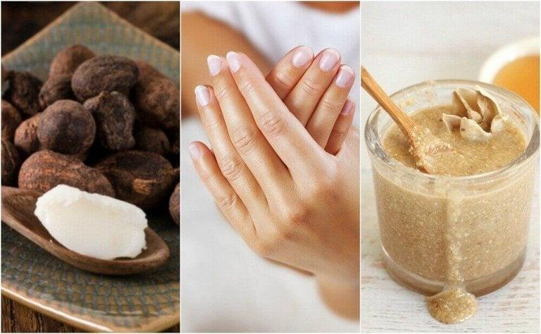 5 natürliche Feuchtigkeitsspender für die Hände