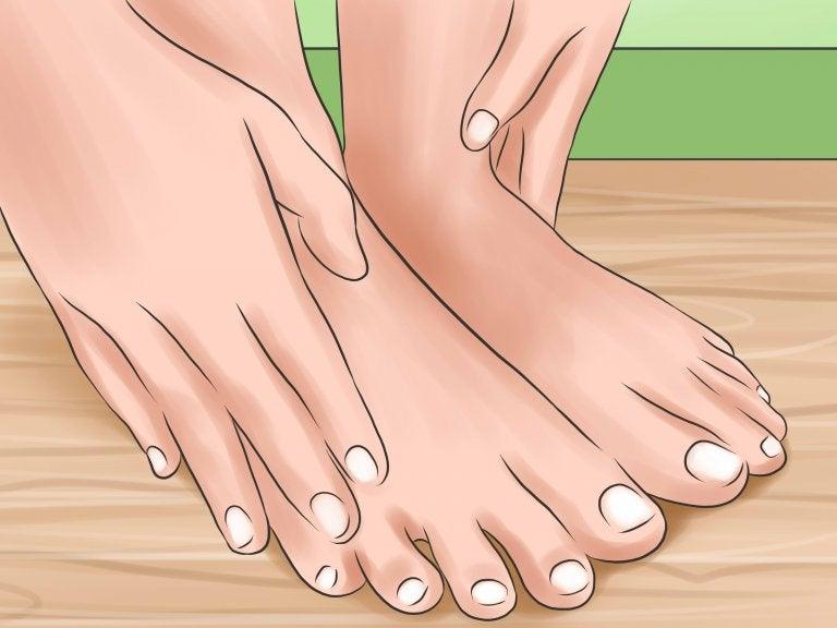 6 Pflege-Tipps für schöne Füße