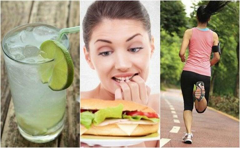 6 Tipps zur Vermeidung einer Heißhungerattacke