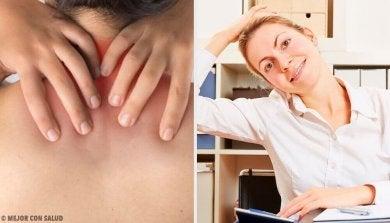 6 einfache Übungen zur Linderung von Nackenschmerzen